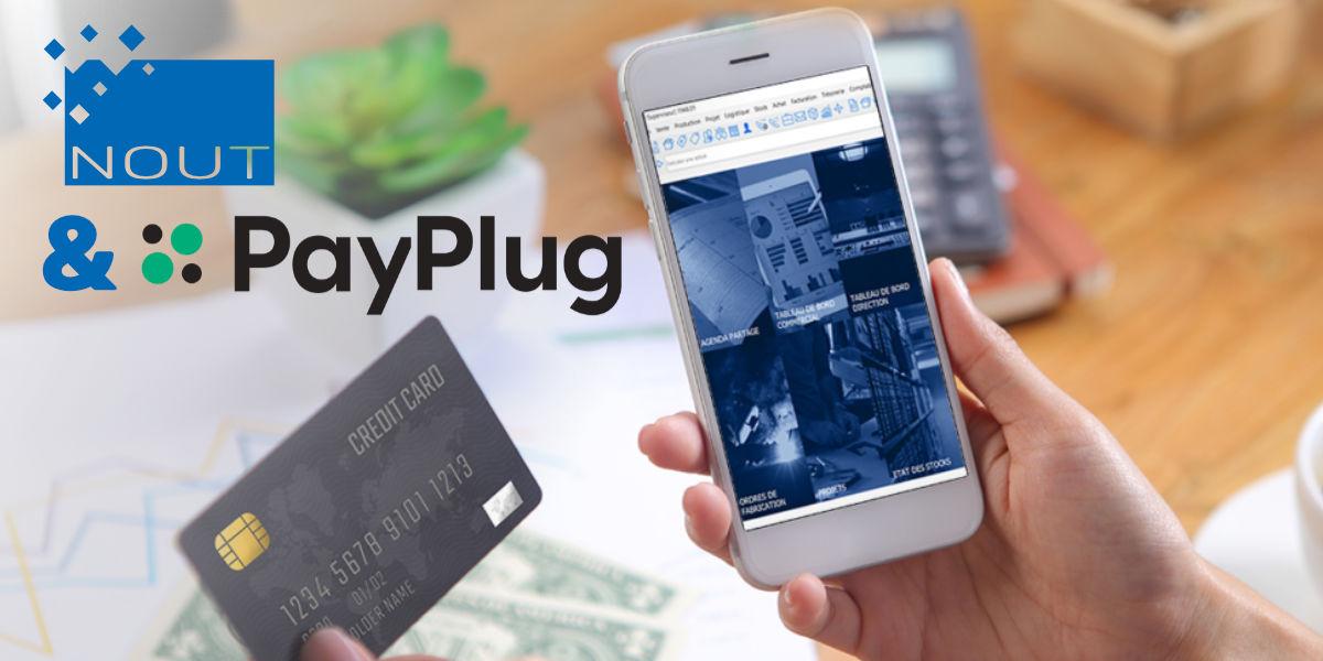 Partenariat avec PayPlug