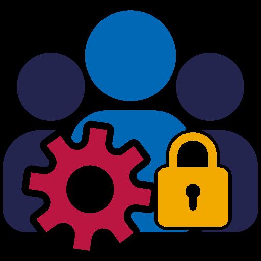 NOUT - SIMAX - Module Gestion Utilisateurs, Groupes et Droits