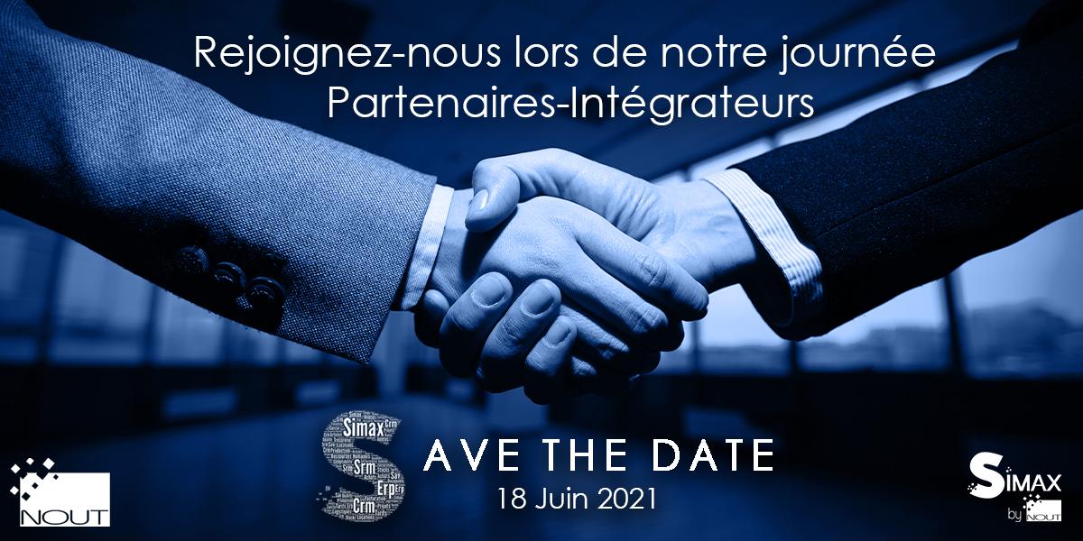 Journées Partenaires-Intégrateurs 2021