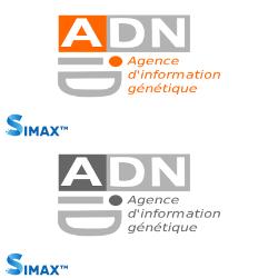 NOUT - Solutions SIMAX™ - Client - Agence d'Information Génétique ADNiD