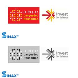 NOUT - Solutions SIMAX™ - Client - Invest Sud de France, Région Languedoc Roussillon