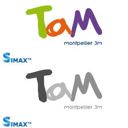 NOUT - Solutions SIMAX™ - Client - TaM Montpellier 3M