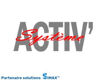 ACTIV' Système