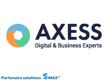 AXESS, Digital & Business Experts