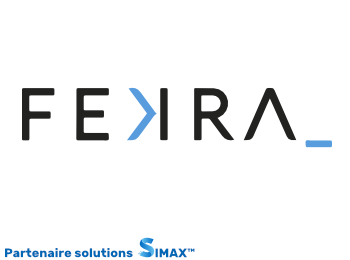 Partenaires Solutions ERP CRM SIMAX by NOUT - FEKRA Consulting
