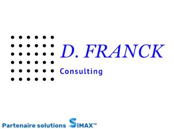 Partenaire intégrateur FRANCK D. Consulting - solution ERP CRM SIMAX