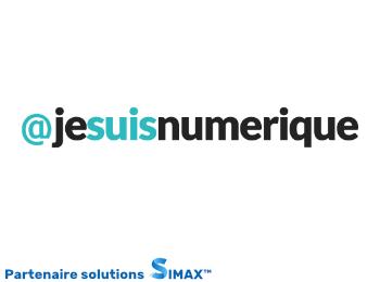 @JeSuisNumérique
