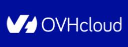 NOUT - SIMAX - Logo Hébergeur OVH Cloud